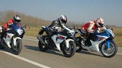 В Госдуме нашли способ уберечь мотоциклистов поправками в ПДД