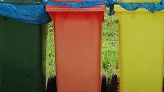 Мусорные контейнеры на улицах Тулы начнут мыть