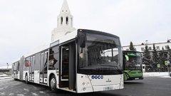 В Казани для метробусов расширят узкие дороги