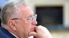 Жириновский: Горбачев использовал аварию на ЧАЭС для развала СССР
