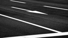В Воронеже на обновление дорожной разметки в 2021 году направят 140 млн рублей