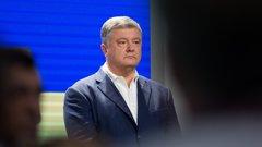 Порошенко предостерег Зеленского отвербовки КГБ навстрече сПутиным