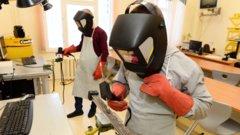 Власти Ямала выделят средства на развитие проекта WorldSkills Russia