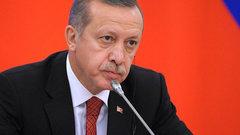 Эрдоган нацелился на отъем Крыма у России