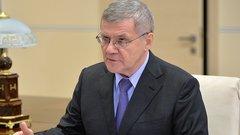 Генпрокурор раскритиковал работу Росприроднадзора и Роспотребнадзора