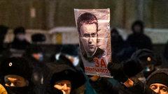 Политик объяснил, почему усилия Навального не «зажигают» общество