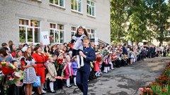 В Ульяновской области 1 сентября стало выходным для работающих матерей