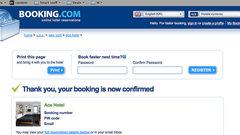 Booking.com присоединился к блокаде Крыма