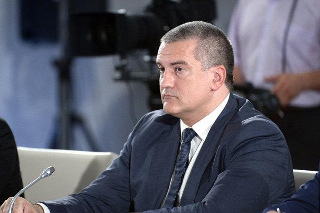 Руководитель Крыма поделился планами создания «силиконовой долины» исекретом обхода санкций