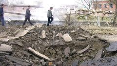 «Исламское государство» взяло на себя ответственность за теракт в Дагестане