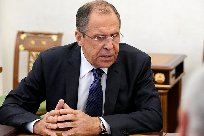 Лавров назвал срок ответа России  на запрос Лондона по делу Скрипаля