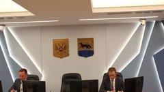 """Строительство базы лагеря """"Сибирский легион"""" отложено как минимум на год"""