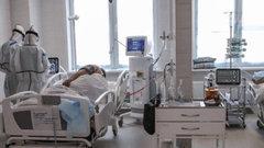 70-летний белгородец победил коронавирус при 100%-м поражении лёгких