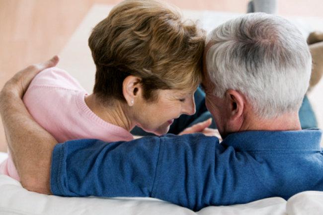 Полезно ли заниматься сексом в 59 лет
