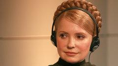 «Вернуть Крым»: избирательная компания Тимошенко началась с популизма