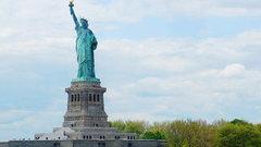 Как простая русская женщина «выбрала президента США»: Елена Хусяйнова рассказала о себе