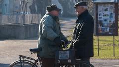 СМИ оценили количество вакансий для пенсионеров вРФ