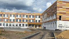 Депутаты Курганской облдумы контролируют строительство детских садов