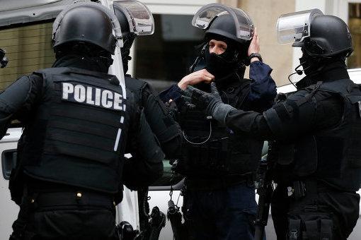 Милиция предотвратила теракт воФранции