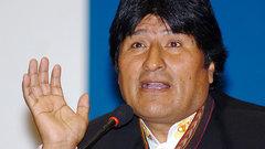 Президент Боливии упрекнул капиталистов в неуважении к «матери-земле»