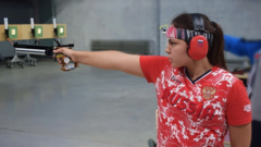 Кубанские стрелки победили на первенстве России