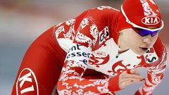 Конькобежка Фаткулина выиграла чемпионат России