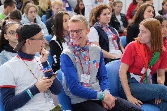 Инициативы молодежи «Пермского периода» могут быть воплощены в жизнь.
