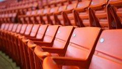 В Чувашии зрителям разрешили посещать спортивные мероприятия