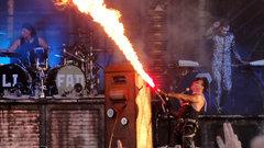 Bild: Rammstein завершает карьеру