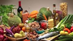 Еда – лекарство или яд: диетолог рассказал, как определиться с выбором
