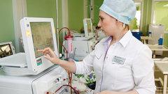 Больницы Ямала, ХМАО и Тюменской области получат 1,2 миллиарда рублей