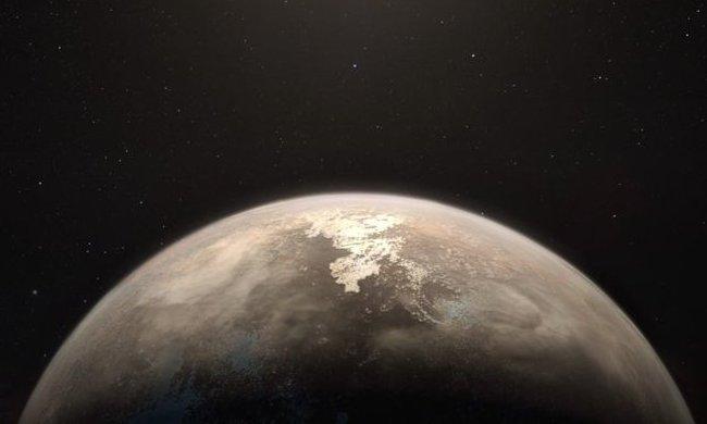 экзопланета Ross 128 b