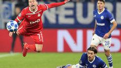 «Локо» провалил Лигу чемпионов»: эксперты о матче в Гельзенкирхене