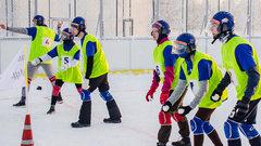В Мурманске вновь пройдут снежные бои