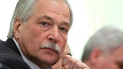 Грызлов: Донбассу пора готовиться к обороне