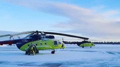 Хирурги Югры спасли трёх новорожденных с помощью санитарной авиации