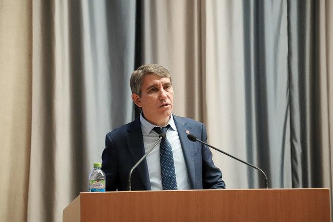 Дмитрий Миляев