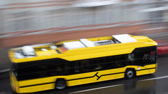 Студия Лебедева разработала дизайн для транспортной сети Ноябрьска