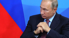 «Удар по ОПГ»: эксперты оценили законопроект Путина «о ворах в законе»