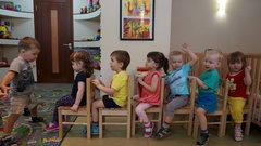 В Калужской области будет создано 1367 дополнительных мест в детских садах
