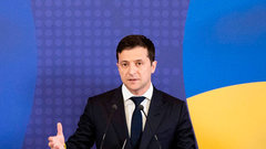 Диалог с медиа: как Зеленский будет снижать остроту крымского вопроса в СМИ