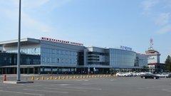 В Тюмени рядом с аэропортом появится международный выставочный центр