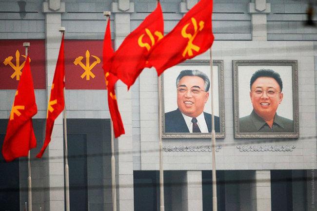 Пхеньян потребовал от Сеула аннулировать договор с США о взаимной обороне