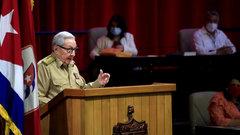 Куба без Кастро: Рауль уходит на пенсию