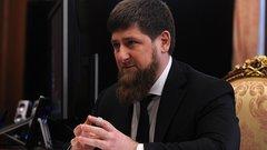«Вечно живая тема»: Кадыров ответил наслухи освоем уходе