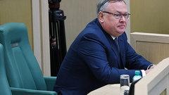 Костин назвал «помоечными» СМИ, распускающие слухи о его роли в аресте Улюкаева