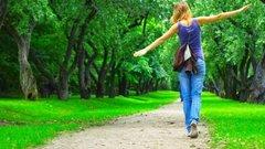 В середине недели в Екатеринбург и регион придет настоящее лето