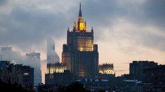 Посольство США снова работает на протест в России. МИД отреагировал