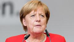Меркель считает, что Евросоюз сможет избежать торговой войны с США