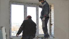 В Заозерске начался первый этап реновации ЗАТО